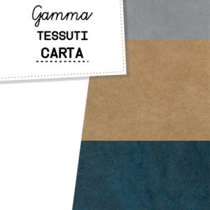 Tessuto carta